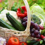 De 4 bouwstenen van een gezonde voeding