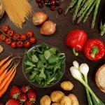 Dit zijn de ingrediënten voor het maken van gezonde recepten