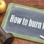 Vet verbranden hoeft niet noodzakelijk moeilijk te zijn