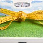 Hoe gewicht verliezen in het nieuwe jaar?