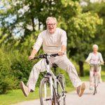 Oefeningen & voeding voor senioren