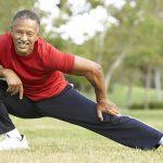 Stretchoefeningen en yoga tegen rugpijn