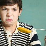 Een kind gezond laten eten is niet altijd even makkelijk