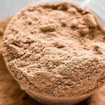 Bijwerkingen van Isopure whey-eiwitten