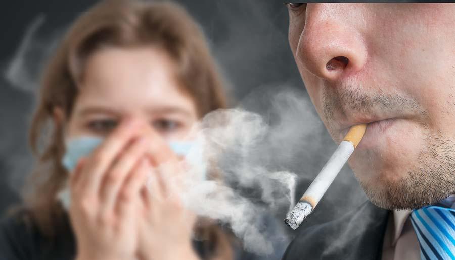 depressief na stoppen met roken
