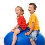 Specifieke krachtoefeningen voor kinderen