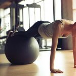 De pilates-training: weerstandsoefeningen