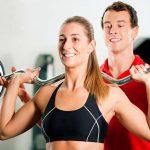 Powertraining voor vrouwen: oefeningen voor het bovenlichaam