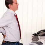 Sommige rugpijn kan je zelf behandelen