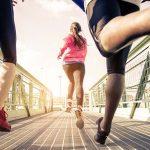 5 oefeningen om snel gewicht te verliezen rond je benen