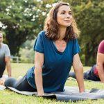 Yogaoefeningen: meditatie is meer dan fysieke activiteit