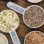 Een proteïnedieet is niet zonder gevaar