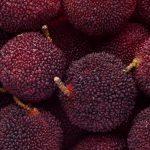 Yang Mei-bessen, de gezonde zomerse snack uit China