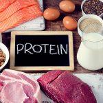 3 eiwitrijke recepten