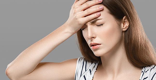 symptomen vermoeidheid en duizeligheid